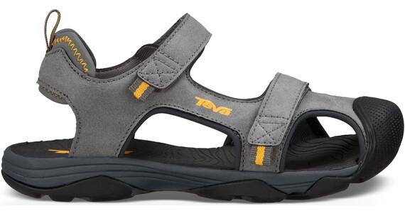 Teva Kids Toachi 4 Shoes Dark Grey/Orange